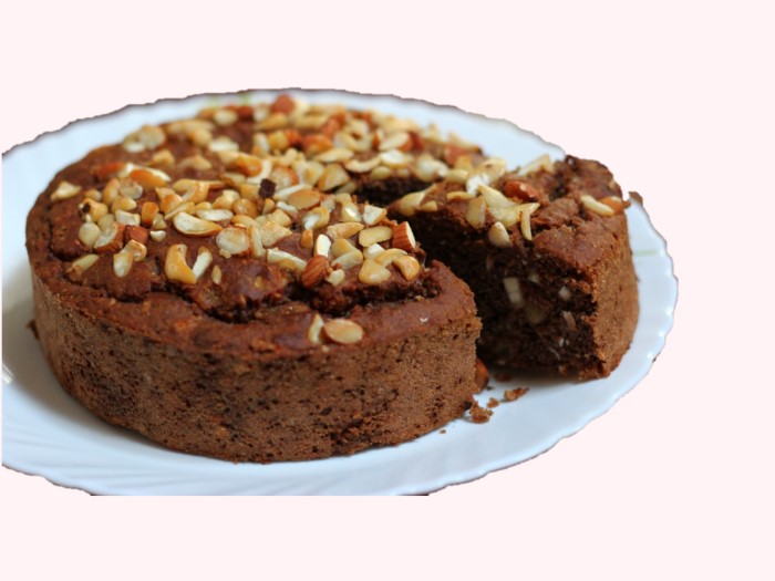 Sugar Free Dry fruit  Dry Cakes