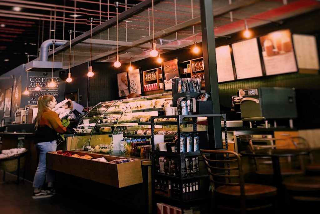 Bringing to life your dream of owning a cafe